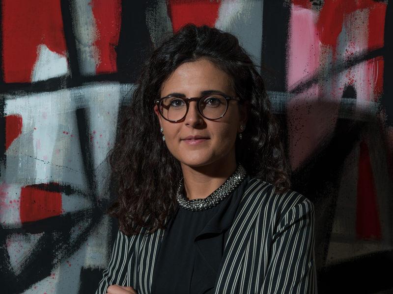 Dott.ssa Valentina Peirona